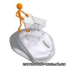 Заработать на интернет магазине