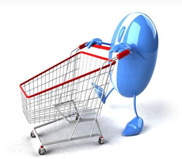 Интернет магазины или заработок на товарах