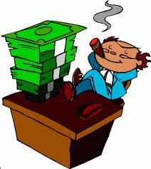 Почтовики и буксы, платящие за клики