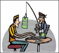 Мошенники и лохотороны в интернете.