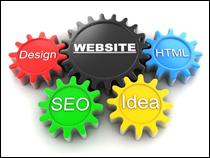 Сущность Веб-дизайна сайта