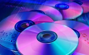 Обучающие диски и пирамиды